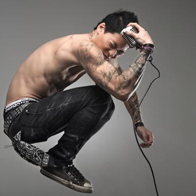 Book Fotografico Profesional Tatuajes Asian 2