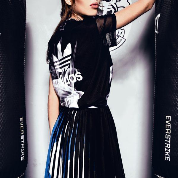 Fotografia Profesional Editorial Moda 2